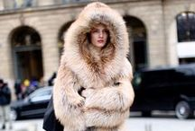 New York Street Style / Fashion from the street of New York City.