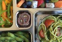 PlanetBox | Paleo Meals / Paleo PlanetBox ideas!