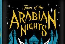 Arabian Nights / Oriental Fantasy