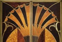Art Deco & Friends / Art Deco and Derivatives