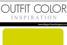 :: Yellow :: Outfit Ideas / Outfit ideas featuring all shades of yellow for fall/winter and spring/summer.