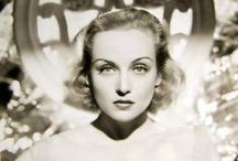 Carole Lombard / My latest obsession