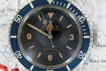 Tick Tock - No Date Sub / Watches