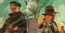 Pulp Roleplaying Games