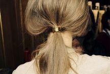 Hair / Hairstyles, Hair color, Hair care