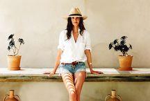 Fashion / by Paulette Williams