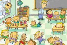 Teaching / Education / by Melissa Scott