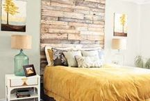 Home Sweet Home / Design dreaming...some day