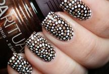 CBG LOVES: Nails! Nails! Nails! / by CITY BEAUTY GUIDE