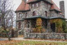 Dream Home / by Traci Smith