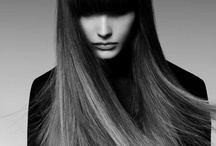 CBG LOVES: Fabulous Hair / by CITY BEAUTY GUIDE