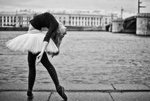 The Art of Dance / by Chellsy Vanessa