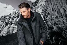 Men's Style / by Bloomingdale's