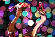 shoes / by Bloomingdale's