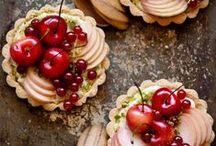 Recipes: treats  / by A A