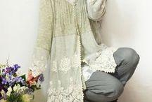 My Wardrobe Style / by Janet Davis