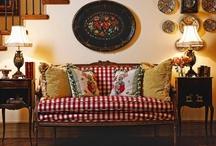 Home Styles I Like / by Janet Davis