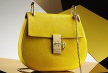 handbags & purses / by Bloomingdale's