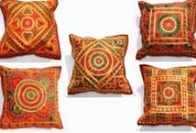 Handmade Soft Furnishings / by Essentially Indian