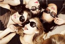 shades / by Bloomingdale's