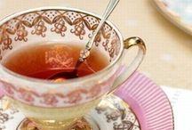 Tea Time / by Marcela's Design