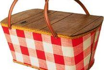 Basket Case / by Janet Davis