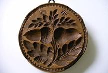 Wonderful Wood / by Janet Davis