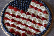 Patriotic Treats