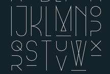 Type | Fonts & Faces