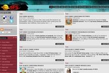 www.WebDesign.inTimis.ro / Servicii Web Design in Timisoara.  Fie ca esti in cautare de a obtine un site nou pentru afacerea ta sau esti in cautare de a oferi un nou aspect siteului tau vechi, suntem aici pentru a ne acomoda cu necesitatile tale si iti putem arata cat de usor este ca afacerea ta sa aiba un site.   Esti constient de faptul ca 85% din tot traficul site-urilor este adus de motoarele de cautare? Oferim servicii de inalta calitate pentru a te ajuta sa iti cresti vanzarile si venituri.