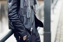 leather season / by Bloomingdale's