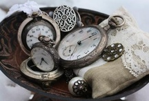 Lost in Time / by Janet Davis