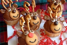 Holiday Cooking & Baking / by Megan McLain