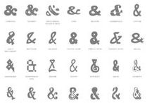 TYPE is a beautiful group of letters / by Emilie Galemore