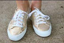 sneakers / by Bloomingdale's