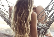 blonde / by THE GALLERY OF HAIR