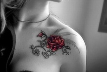 Inked / by Anne Rainey