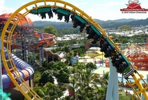 Theme Parks / The coolest theme parks from around the world