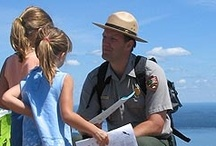 United States / Discovering wonderful family-friendly destinations around the USA.