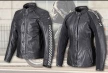 Triumph Apparel & Gear / Motorcycle riding gear, clothing, and personal accessories by Triumph Motorcycles