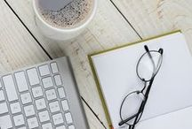 Blogging / Blogging, Instagram, Photography, Coding, Mailing Lists...