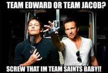 The Boondock Saints  / by Michelle Mosley