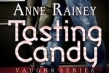 Vaughn series / by Anne Rainey