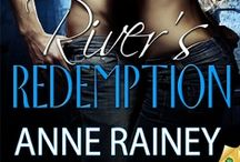 Upcoming Release / by Anne Rainey