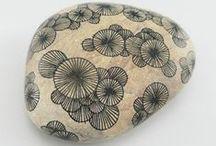 ● ● ● pebbles  / by Bint