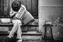 Accordion / So I bought an accordion... / by Aaron Franklin