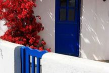 My Greece / A collection of images which reflect the Greece I know and love