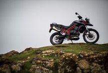 2014 Triumphs / 2014 Triumph motorcycle models