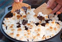 S'more S'mores / by Megan McLain