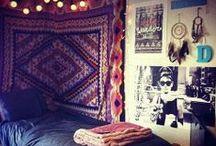dorm inspiration / by Victoria Czerwinski